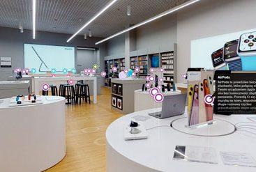 wirtualny showroom idream