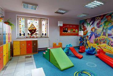 wirtualny spacer 360 przedszkole