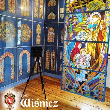 wirtualny spacer muzeum Wiśnicza