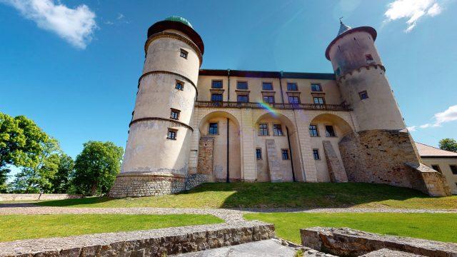 wirtualny spacer muzeum małopolska